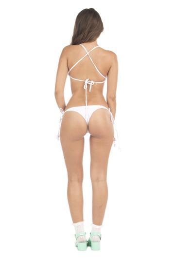 Lolli Swimwear - Hugs Bottom In Minis