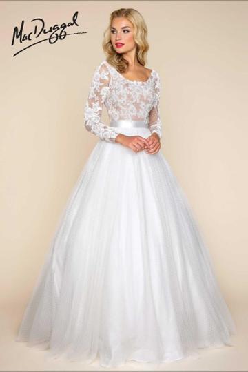 Mac Duggal - Ball Gowns Style 65841h