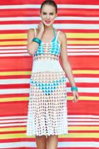 Beauty & The Beach - Sydney Dress