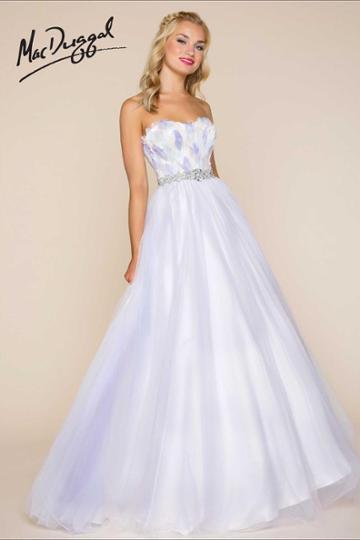 Mac Duggal - Ball Gowns Style 77126h