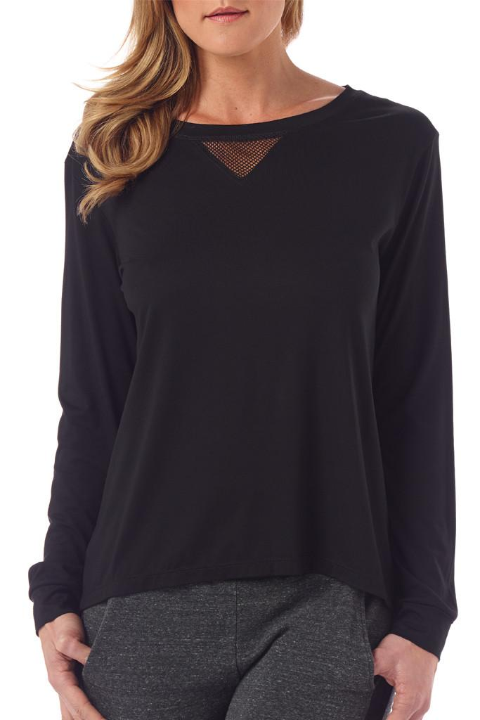 Chichi Active - Adele Longsleeve Shirt