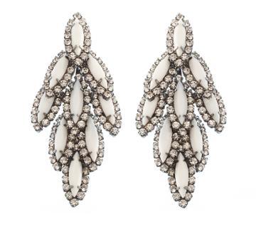 Elizabeth Cole Jewelry - Bacall Earring Style 4