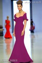 Mnm Couture - 2144a Purple