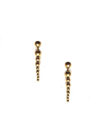 Elizabeth Cole Jewelry - Tamara Earrings Style 1