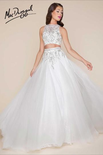 Mac Duggal - Ball Gowns Style 65848h