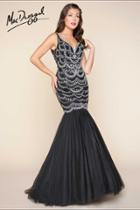Mac Duggal - Ball Gowns Style 65831h