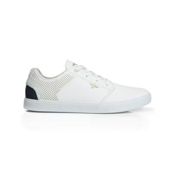 Creative Recreation Santos White White Perf