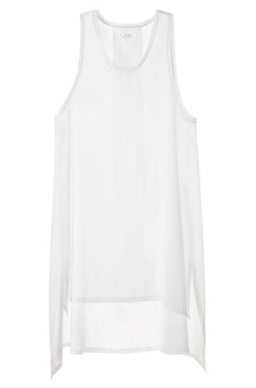 Cuyana Mini Cover-up