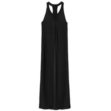 Cuyana Silk Maxi Dress