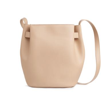 Cuyana Structured Cinch Bag