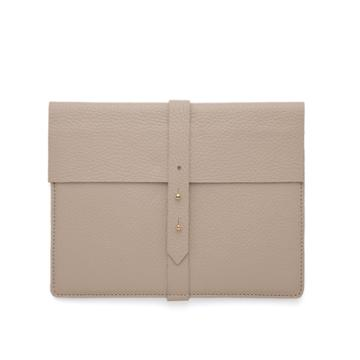 Cuyana Leather Ipad Sleeve