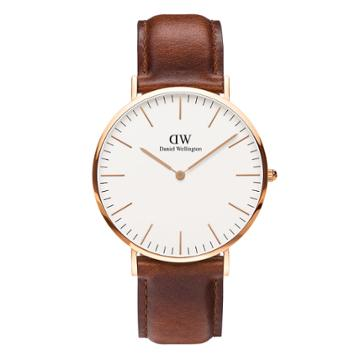 Daniel Wellington Classic St Mawes Rose Gold 40mm
