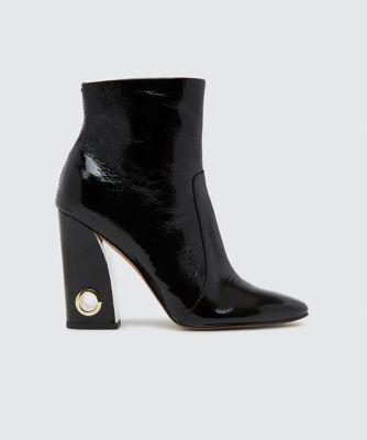 Dolce Vita Valley Boots Black