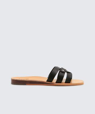 Dolce Vita Cait Sandals Black