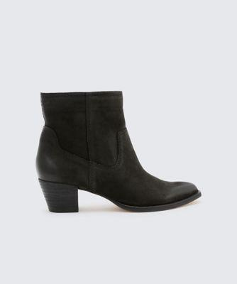 Dolce Vita Kodi Booties Saddle