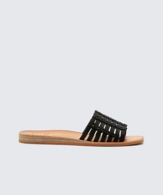 Dolce Vita Colsen Sandals Black