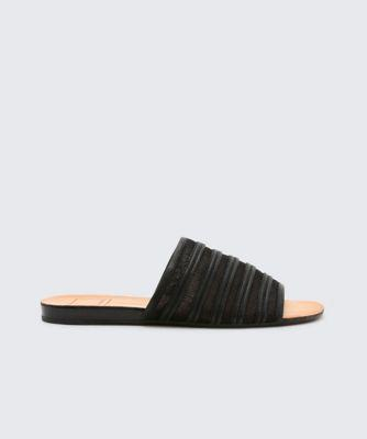 Dolce Vita Katlee Sandals Black