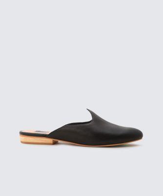 Dolce Vita Marco Flats Black