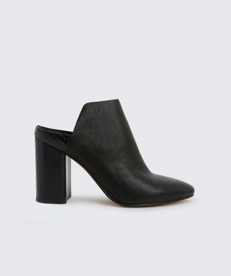 Dolce Vita Renly Booties Off White