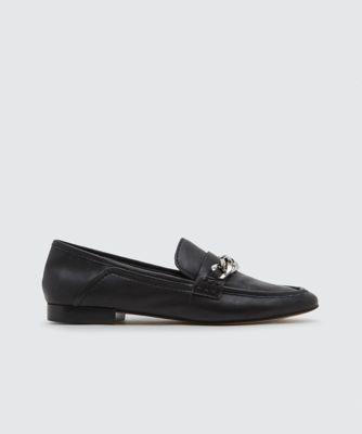 Dolce Vita Cowan Flats Black