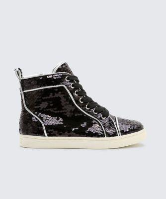 Dolce Vita Zema Sneakers Black