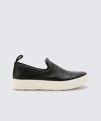 Dolce Vita Tag Sneakers Black