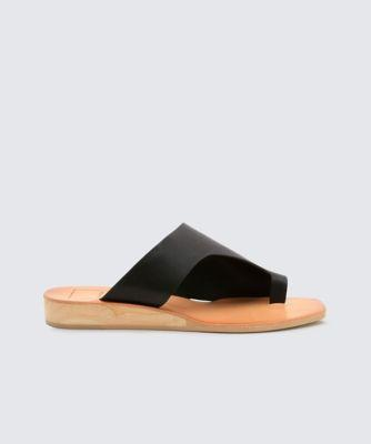 Dolce Vita Hazle Sandals Black