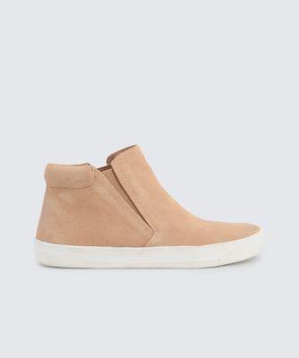 Dolce Vita Xander Sneakers Blush