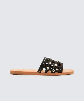 Dolce Vita Celita Sandals Black