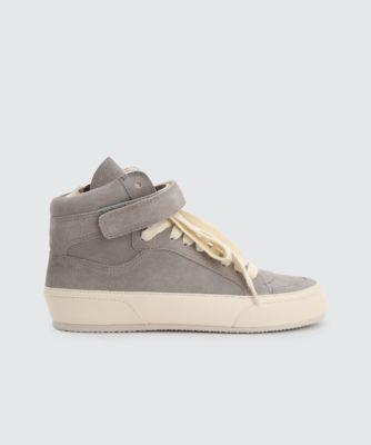 Dolce Vita Westly Sneakers Grey