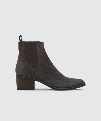 Dolce Vita Colbey Booties Black