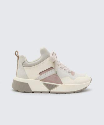 Dolce Vita Walter Sneakers White