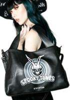Killstar Donnie Tote Handbag