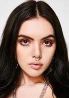 Ana Accessories Tiny Rhinestone Septum Ring