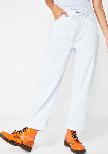 Levis Cinched Taper Jeans