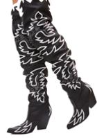 Cape Robbin The Luv Bandit Cowgirl Boots