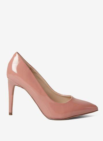Dorothy Perkins Wide Fit Rose 'emily' Court Shoes