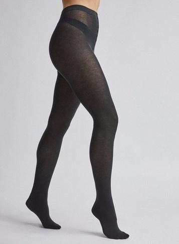 Dorothy Perkins 1 Pack Black Supersoft Tights