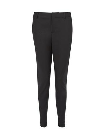 *vero Moda Black Tailored Trousers