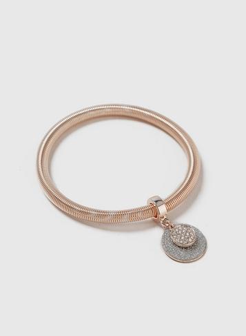 Dorothy Perkins Charm Bracelet