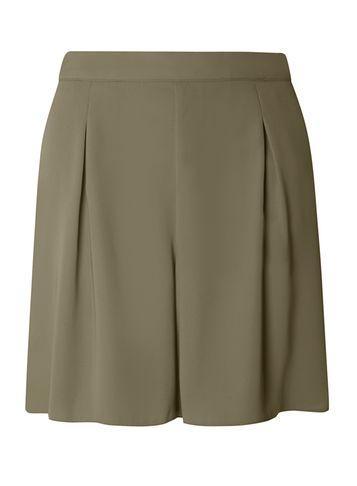 Dorothy Perkins Khaki Shorts