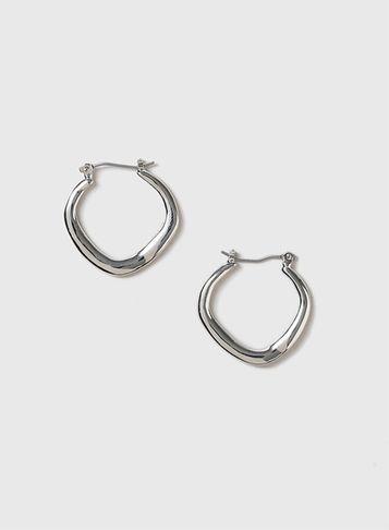 Dorothy Perkins Hoop Earrings