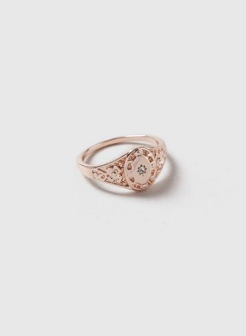 Dorothy Perkins Signet Ring