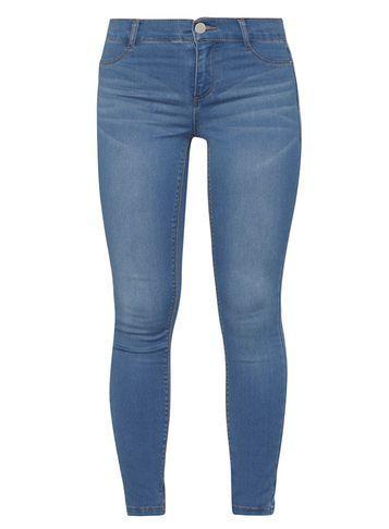 Dorothy Perkins Petite Blue 'frankie' Vintage Jeans