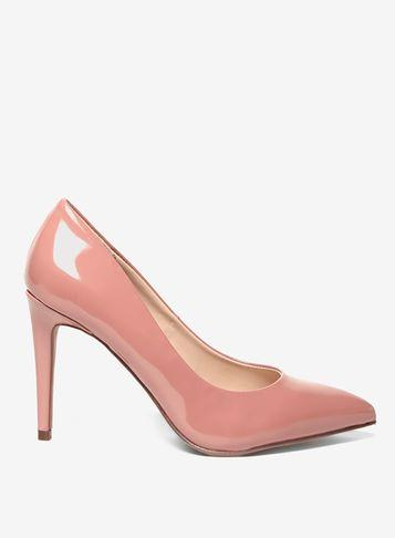 Dorothy Perkins Dark Rose 'emily' Court Shoes
