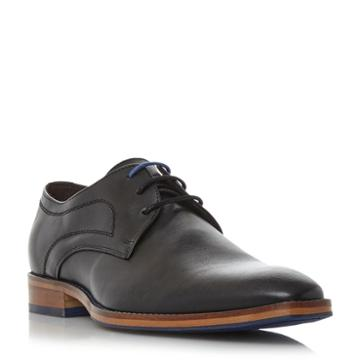 Dune London Ramsay Colour Pop Gibson Shoe