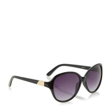Dune London Gwen Oval Sunglasses