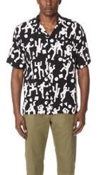 Carhartt Wip World Party Shirt