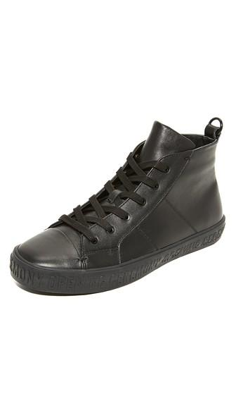 Opening Ceremony Ervicc Lace Up Sneakers