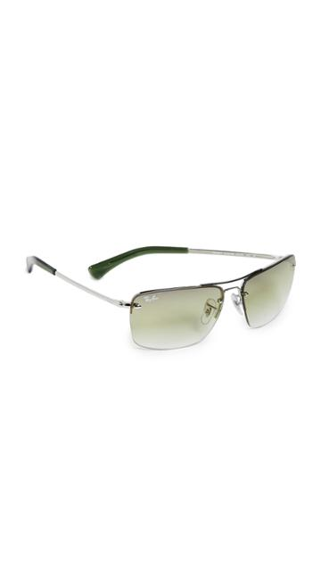 Ray Ban Rb3607 Sunglasses